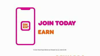 Dunkin' TV Spot, 'Conquer the Day: $3' - Thumbnail 9