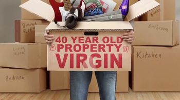 Discovery+ TV Spot, '40 Year Old Property Virgin' - Thumbnail 9