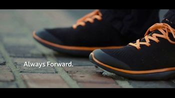 Arrow Electronics TV Spot, 'Sam Suit: Stepping Towards Mobility' Feat. Sam Schmidt