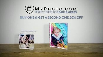 MyPhoto TV Spot, 'Buy One, Get One 50% Off' - Thumbnail 6
