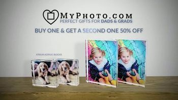 MyPhoto TV Spot, 'Buy One, Get One 50% Off' - Thumbnail 7