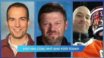 The National Hockey League TV Spot, '2021 Most Valuable Teacher: Vote Today' - Thumbnail 5