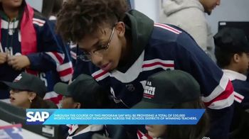 The National Hockey League TV Spot, '2021 Most Valuable Teacher: Vote Today' - Thumbnail 6