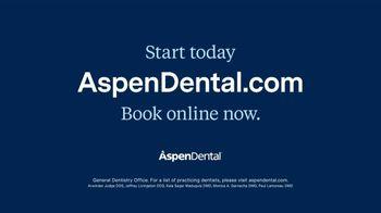 Aspen Dental TV Spot, 'Today Is the Day: $49 Denture Repair' - Thumbnail 8