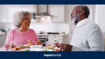 Aspen Dental TV Spot, 'Today Is the Day: $49 Denture Repair' - Thumbnail 2