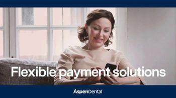 Aspen Dental TV Spot, 'Today Is the Day: $49 Denture Repair' - Thumbnail 3