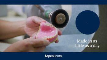 Aspen Dental TV Spot, 'Today Is the Day: $49 Denture Repair' - Thumbnail 6