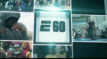 ESPN+ TV Spot, 'E:60'