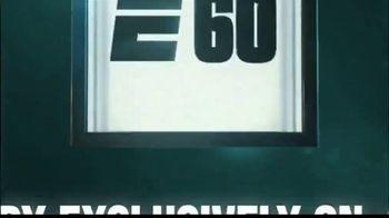 ESPN+ TV Spot, 'E:60' - Thumbnail 10