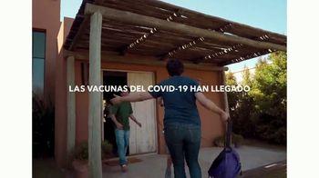 COVID Collaborative TV Spot, 'Las puertas' canción de Ella Fitzgerald [Spanish]