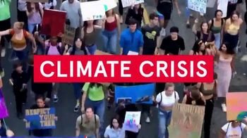 Climate Power TV Spot, 'Our Moment'