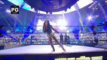 WWE Shop TV Spot, 'Dance Like No One Is Watching: $15 Tees & Championship Title Savings' Song by Yez Yez