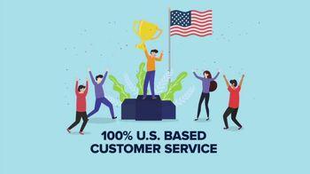 Consumer Cellular TV Spot, 'Your Champion: Customer Service'