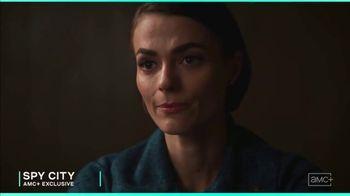 AMC+ TV Spot, 'Spy City' - Thumbnail 1