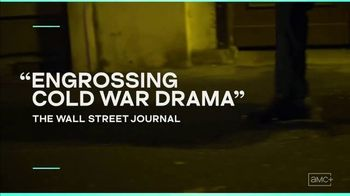 AMC+ TV Spot, 'Spy City' - Thumbnail 4