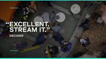 AMC+ TV Spot, 'Spy City' - Thumbnail 6