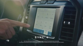 2021 Ford F-150 TV Spot, 'Future Belongs to Everyone: F-150 STX' [T2] - Thumbnail 4