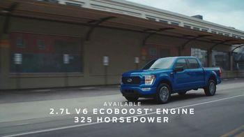 2021 Ford F-150 TV Spot, 'Future Belongs to Everyone: F-150 STX' [T2] - Thumbnail 5