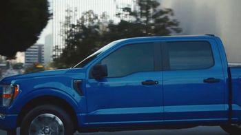 2021 Ford F-150 TV Spot, 'Future Belongs to Everyone: F-150 STX' [T2] - Thumbnail 7