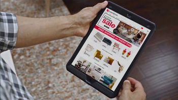 Overstock.com TV Spot, 'Ion Television: Small Changes' Featuring Martin Amado - Thumbnail 2