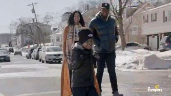 Pampers TV Spot, 'Queen Collective: Black Maternal Health Equity' - Thumbnail 8
