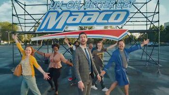 Maaco Overall Paint Sale TV Spot, 'Sapphire Blue: $599' - Thumbnail 8