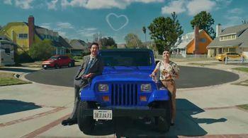 Maaco Overall Paint Sale TV Spot, 'Sapphire Blue: $599' - Thumbnail 4