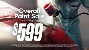 Maaco Overall Paint Sale TV Spot, 'Sapphire Blue: $599' - Thumbnail 5