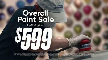 Maaco Overall Paint Sale TV Spot, 'Sapphire Blue: $599' - Thumbnail 6