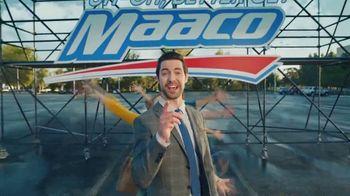 Maaco Overall Paint Sale TV Spot, 'Sapphire Blue: $599' - Thumbnail 7