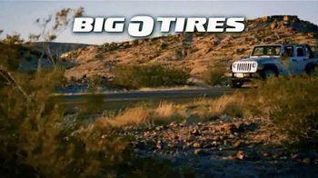 Big O Tires TV Spot, 'One Stop Shop' - Thumbnail 1