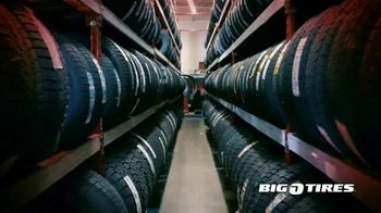 Big O Tires TV Spot, 'One Stop Shop' - Thumbnail 3