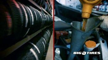 Big O Tires TV Spot, 'One Stop Shop' - Thumbnail 4