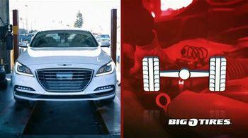Big O Tires TV Spot, 'One Stop Shop' - Thumbnail 5
