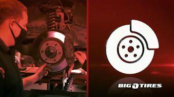 Big O Tires TV Spot, 'One Stop Shop' - Thumbnail 6