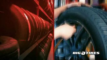 Big O Tires TV Spot, 'One Stop Shop' - Thumbnail 7