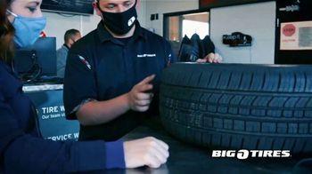 Big O Tires TV Spot, 'One Stop Shop'