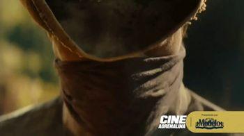 Modelo TV Spot, 'Cine adrenalina' [Spanish] - Thumbnail 2