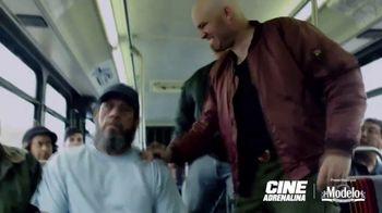 Modelo TV Spot, 'Cine adrenalina' [Spanish] - Thumbnail 3