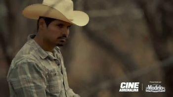 Modelo TV Spot, 'Cine adrenalina' [Spanish] - Thumbnail 4