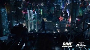 Modelo TV Spot, 'Cine adrenalina' [Spanish] - Thumbnail 5