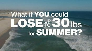 Nutrisystem for Men TV Spot, 'Lose 30 Pounds for Summer: 53% Off' - Thumbnail 1
