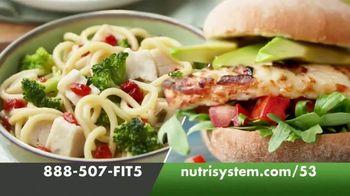 Nutrisystem for Men TV Spot, 'Lose 30 Pounds for Summer: 53% Off' - Thumbnail 4