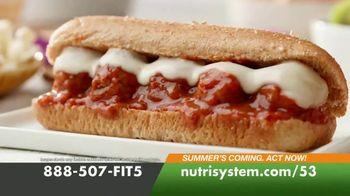 Nutrisystem for Men TV Spot, 'Lose 30 Pounds for Summer: 53% Off' - Thumbnail 5