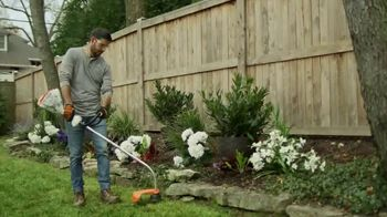 STIHL TV Spot, 'Five Star Tools for Five Star Dads: Gas Products' Song by Sacha James Collisson