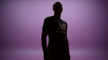 New Balance TV Spot, 'We Got Now' Featuring Raheem Sterling - Thumbnail 1