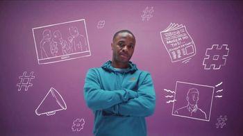 New Balance TV Spot, 'We Got Now' Featuring Raheem Sterling - Thumbnail 10