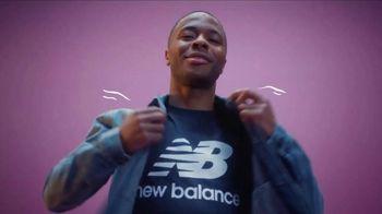 New Balance TV Spot, 'We Got Now' Featuring Raheem Sterling - Thumbnail 3