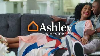 Ashley HomeStore Memorial Day Sale TV Spot, 'Doorbusters: 50% Off: Final Four Days' - Thumbnail 1