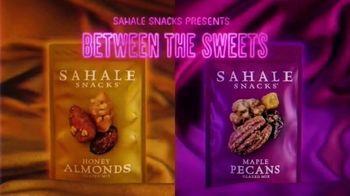 Sahale Snacks TV Spot, 'Get Sweet'